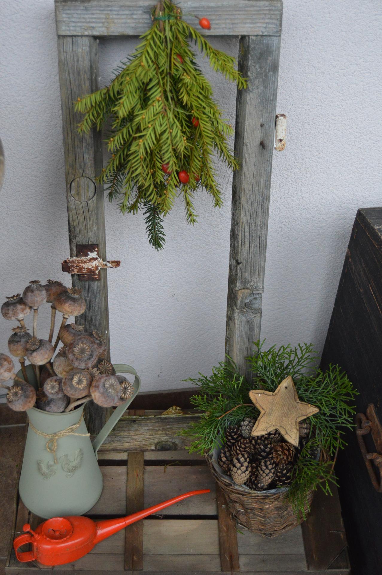 Advent a Vianoce 2020 u nás doma - Obrázok č. 17