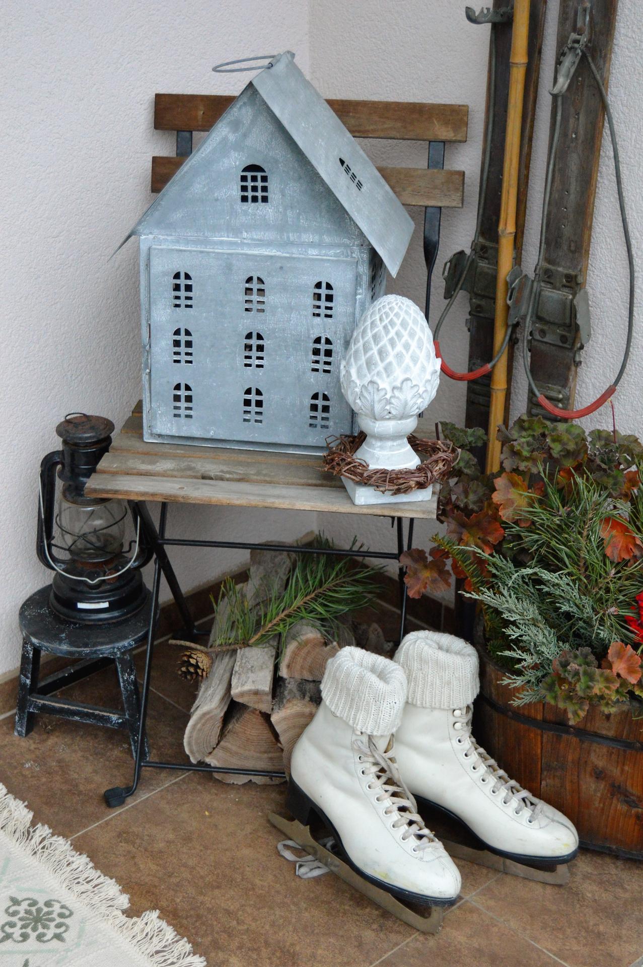 Advent a Vianoce 2020 u nás doma - Obrázok č. 18