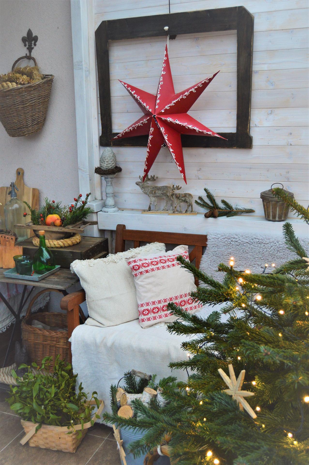 Advent a Vianoce 2020 u nás doma - Obrázok č. 21