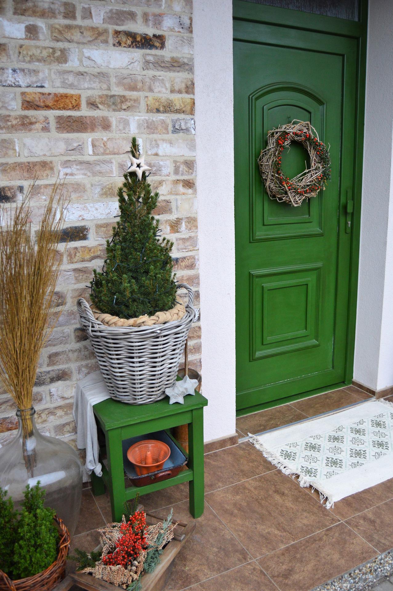 Advent a Vianoce 2020 u nás doma - Obrázok č. 26