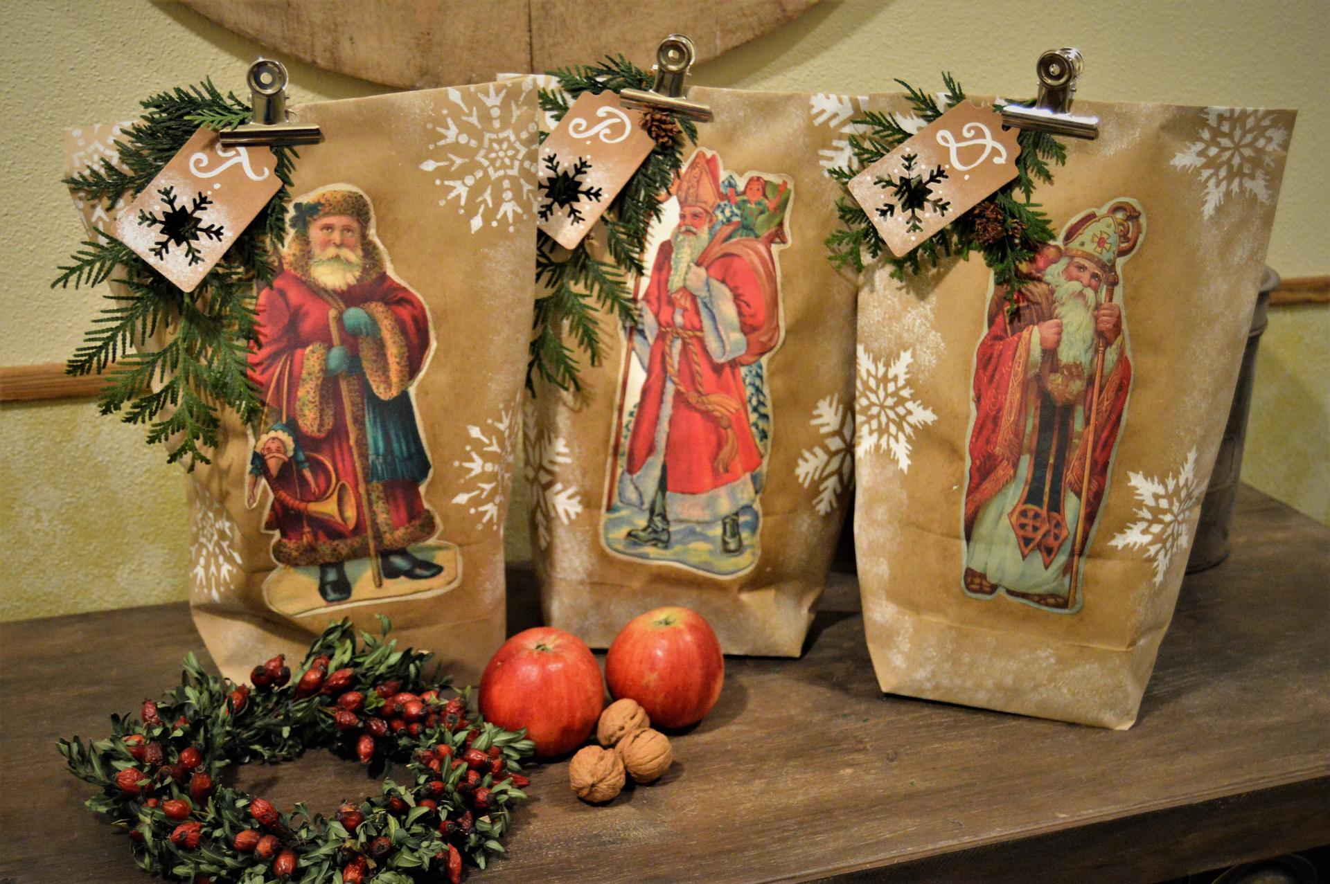 Advent a Vianoce 2020 u nás doma - Obrázok č. 27