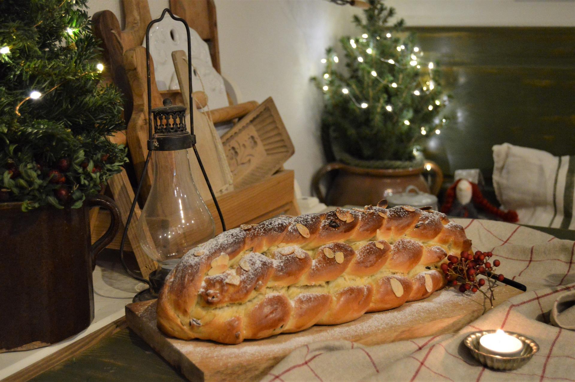 Advent a Vianoce 2020 u nás doma - Obrázok č. 30