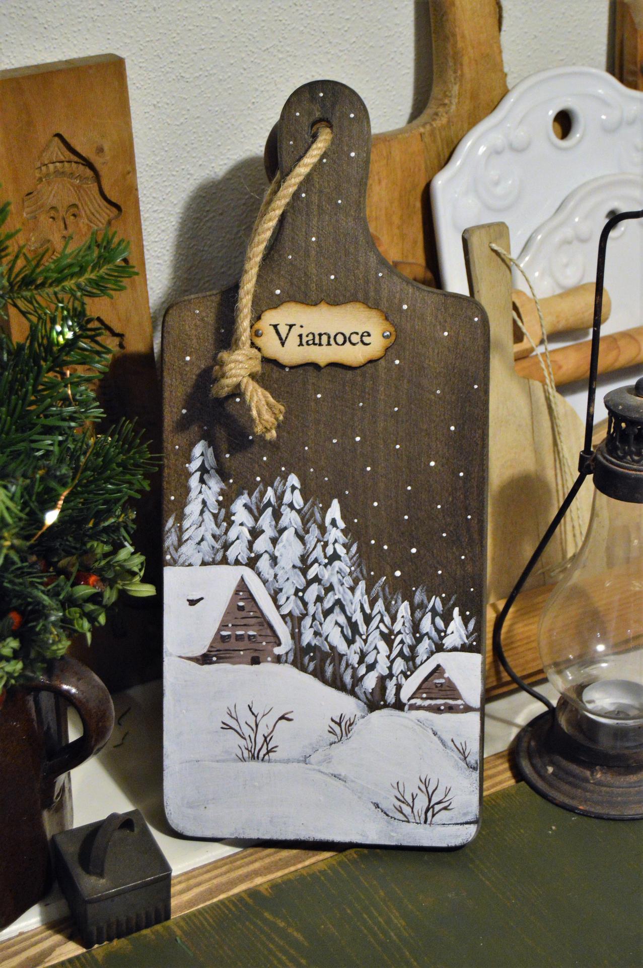 Advent a Vianoce 2020 u nás doma - Obrázok č. 32