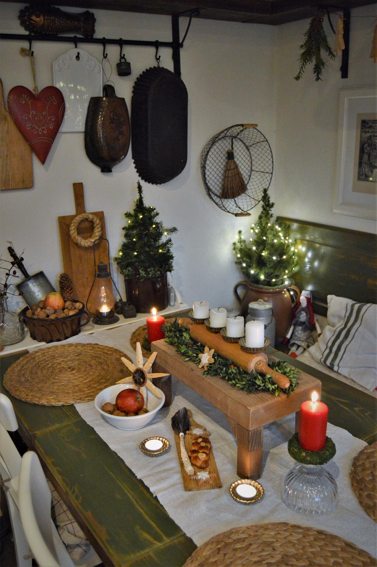 Advent a Vianoce 2020 u nás doma - Obrázok č. 34