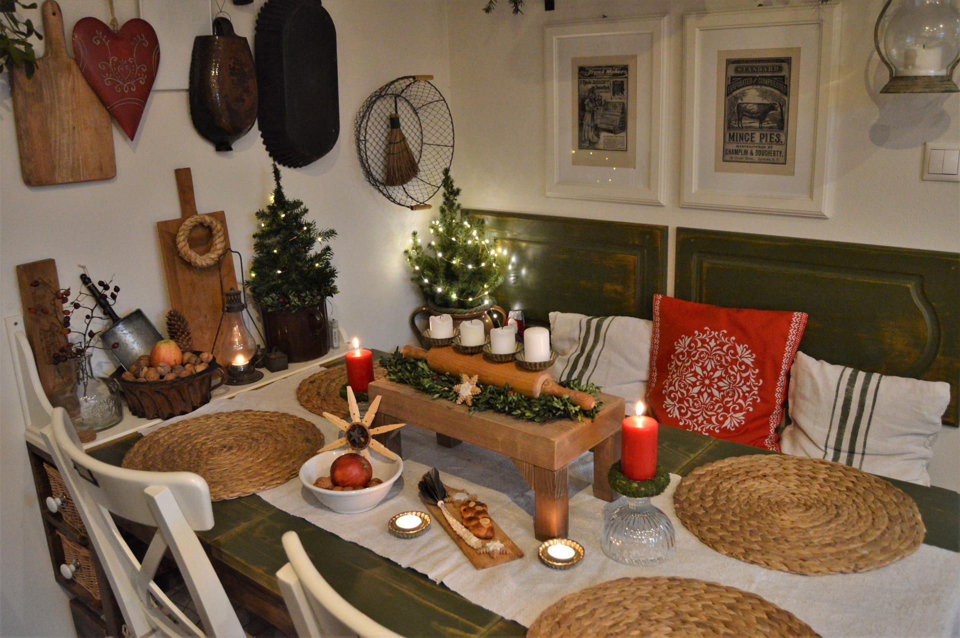 Advent a Vianoce 2020 u nás doma - Obrázok č. 35