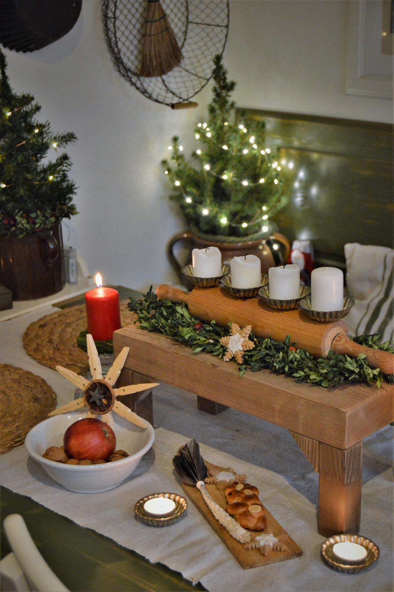 Advent a Vianoce 2020 u nás doma - Obrázok č. 36