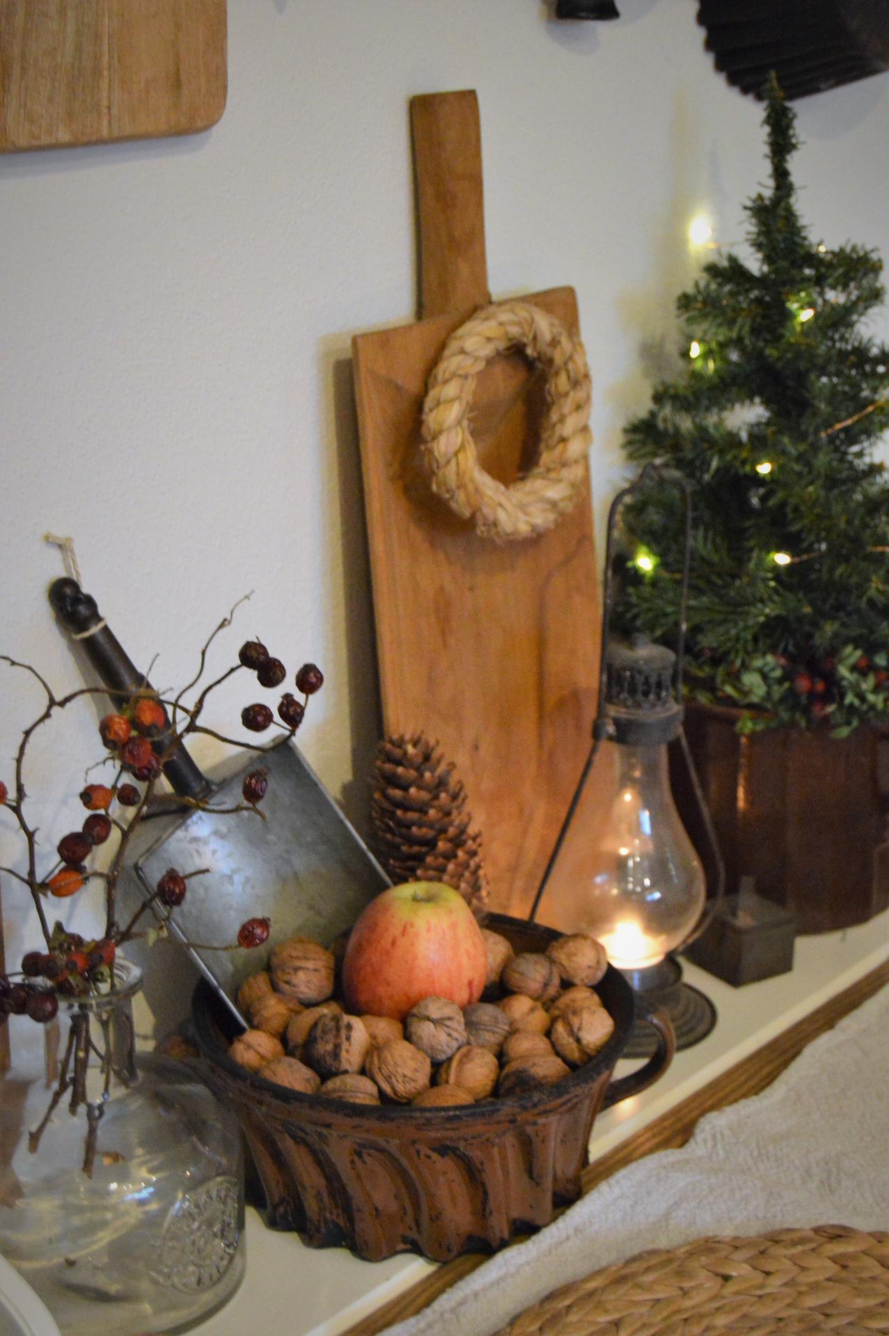 Advent a Vianoce 2020 u nás doma - Obrázok č. 37