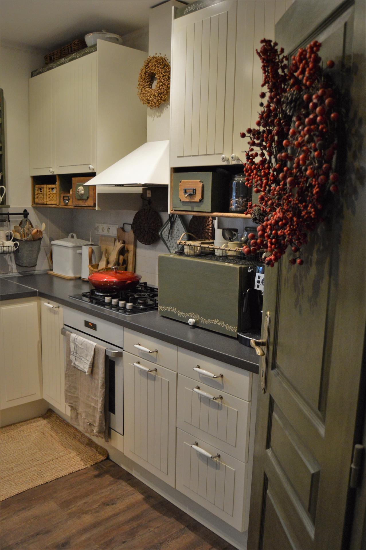 Advent a Vianoce 2020 u nás doma - Obrázok č. 39