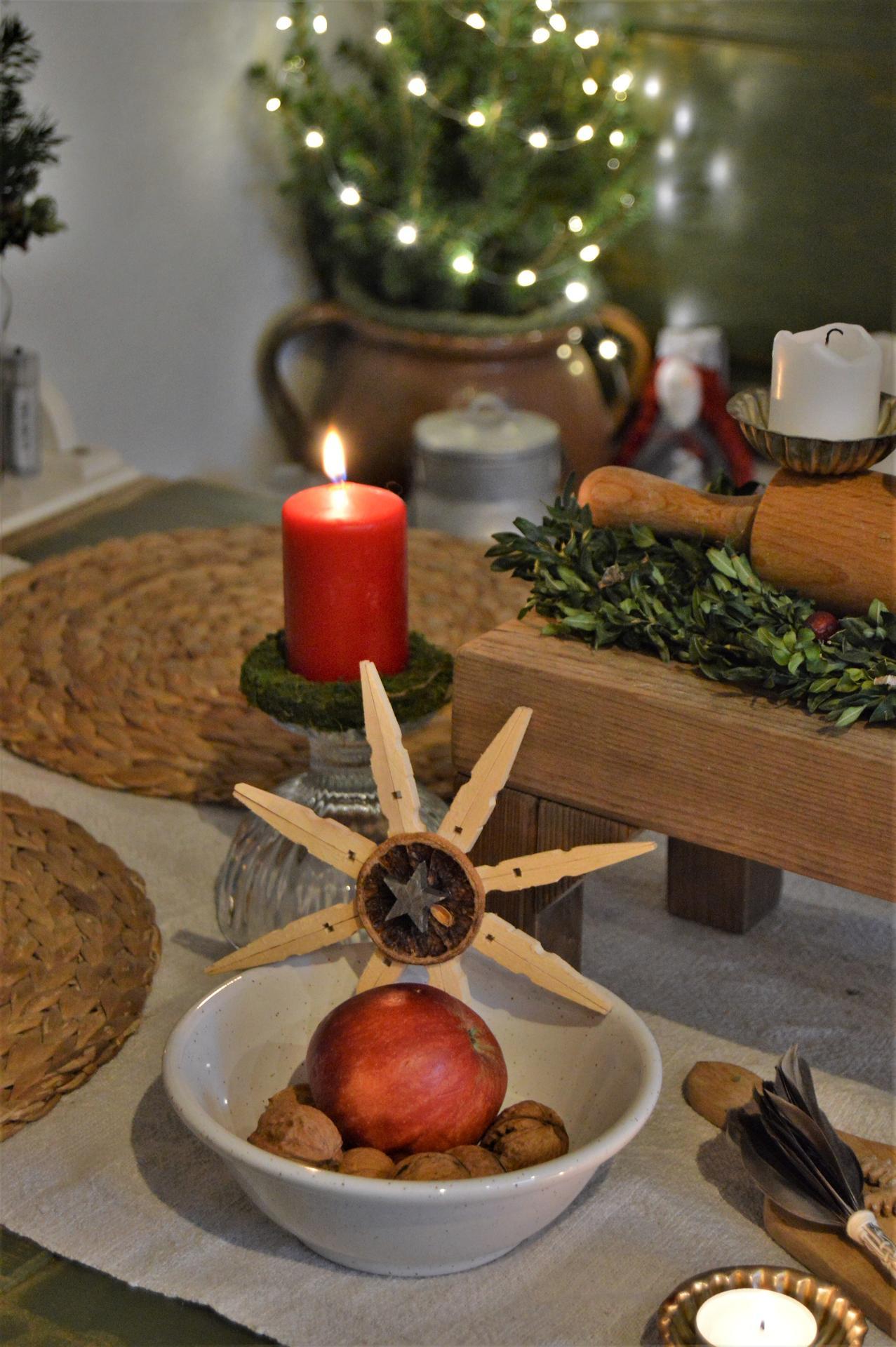 Advent a Vianoce 2020 u nás doma - Obrázok č. 38