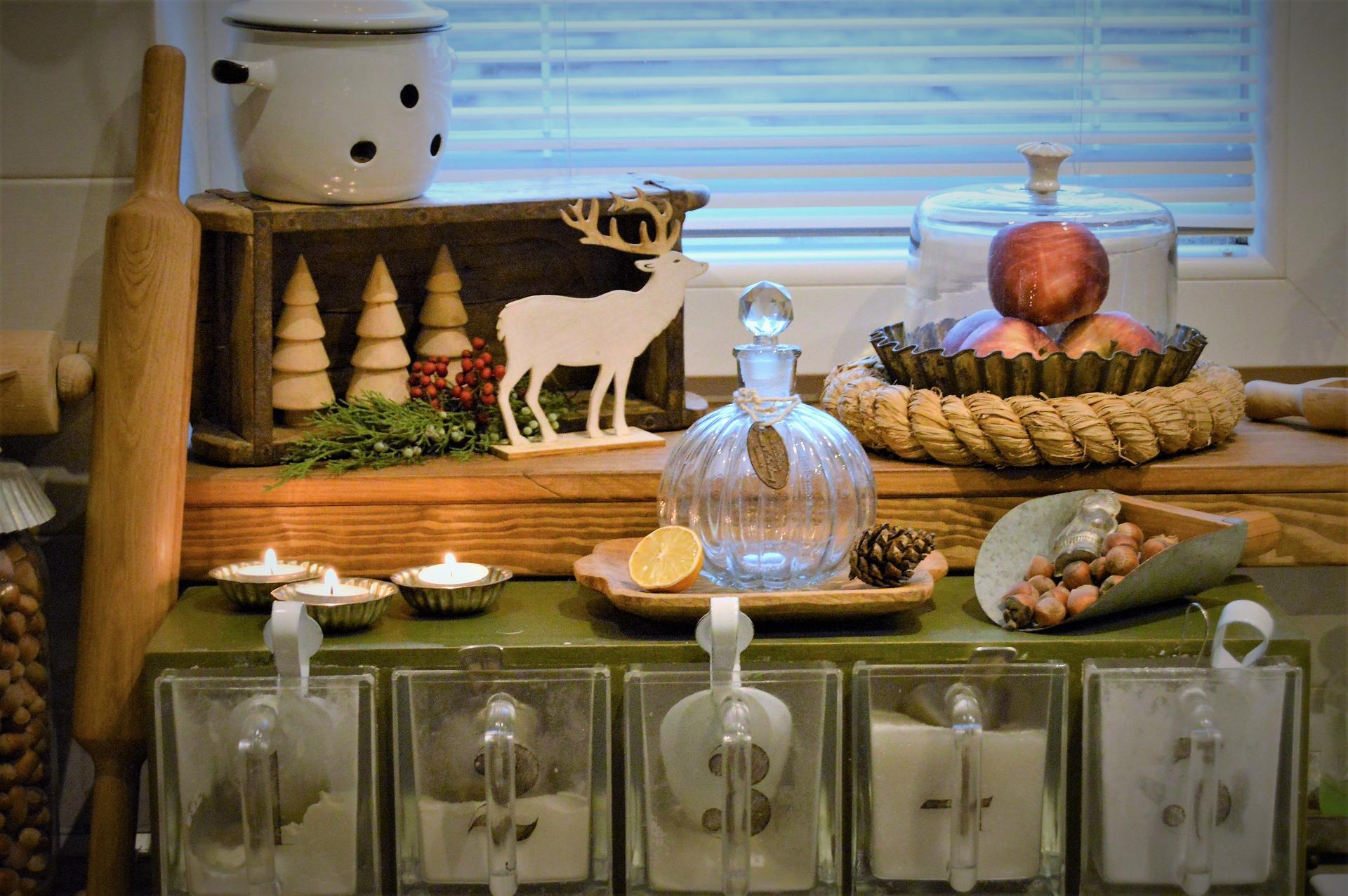 Advent a Vianoce 2020 u nás doma - Obrázok č. 41
