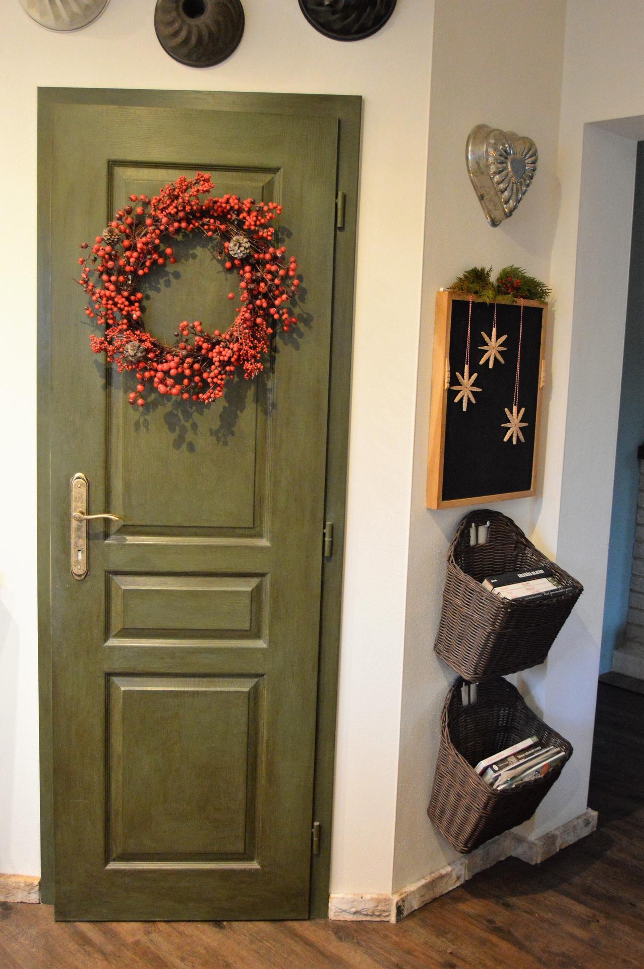 Advent a Vianoce 2020 u nás doma - Obrázok č. 44