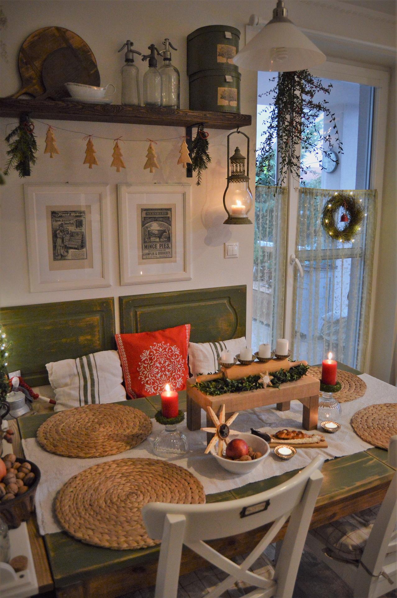 Advent a Vianoce 2020 u nás doma - Obrázok č. 46