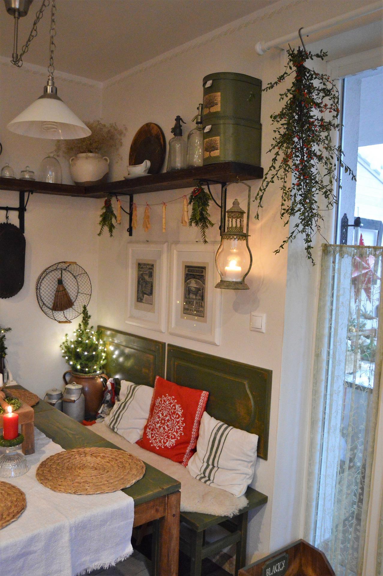 Advent a Vianoce 2020 u nás doma - Obrázok č. 47