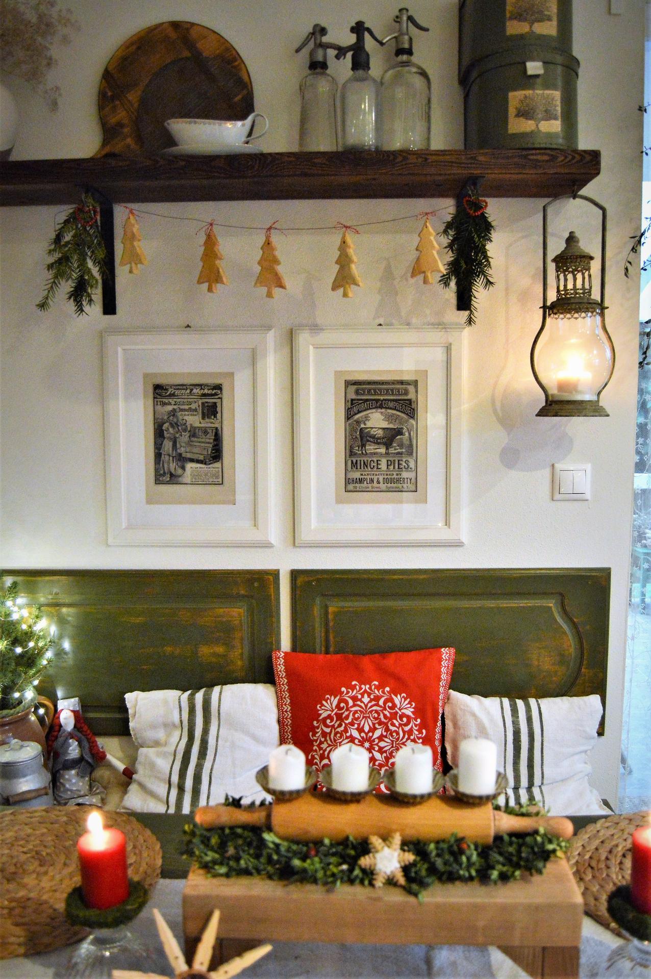 Advent a Vianoce 2020 u nás doma - Obrázok č. 48