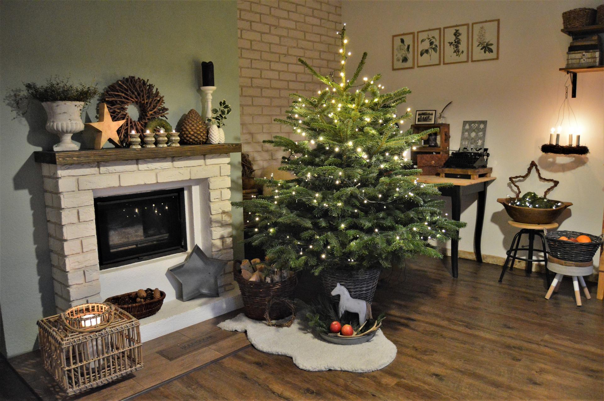 Advent a Vianoce 2020 u nás doma - Obrázok č. 59