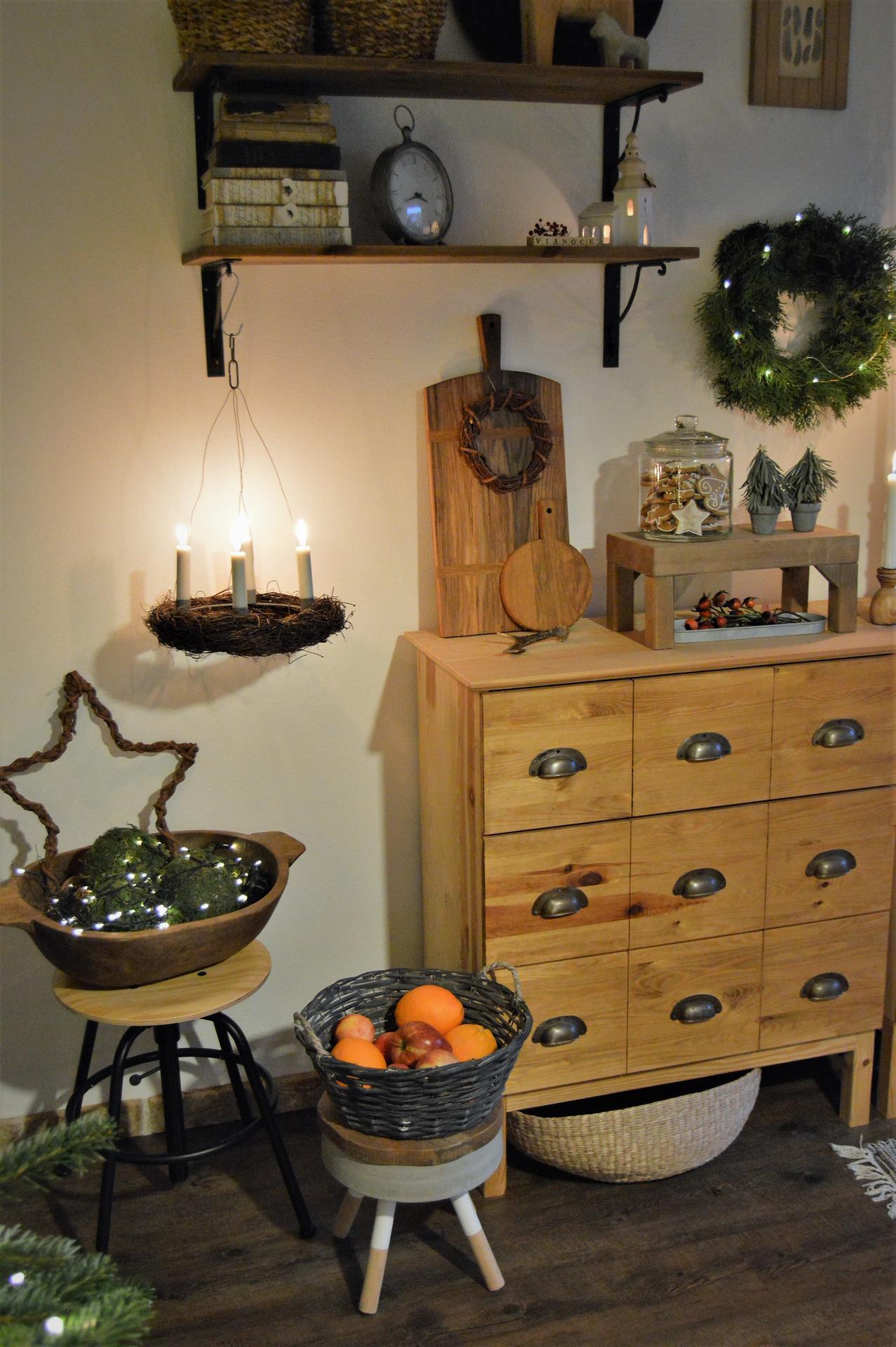 Advent a Vianoce 2020 u nás doma - Obrázok č. 62