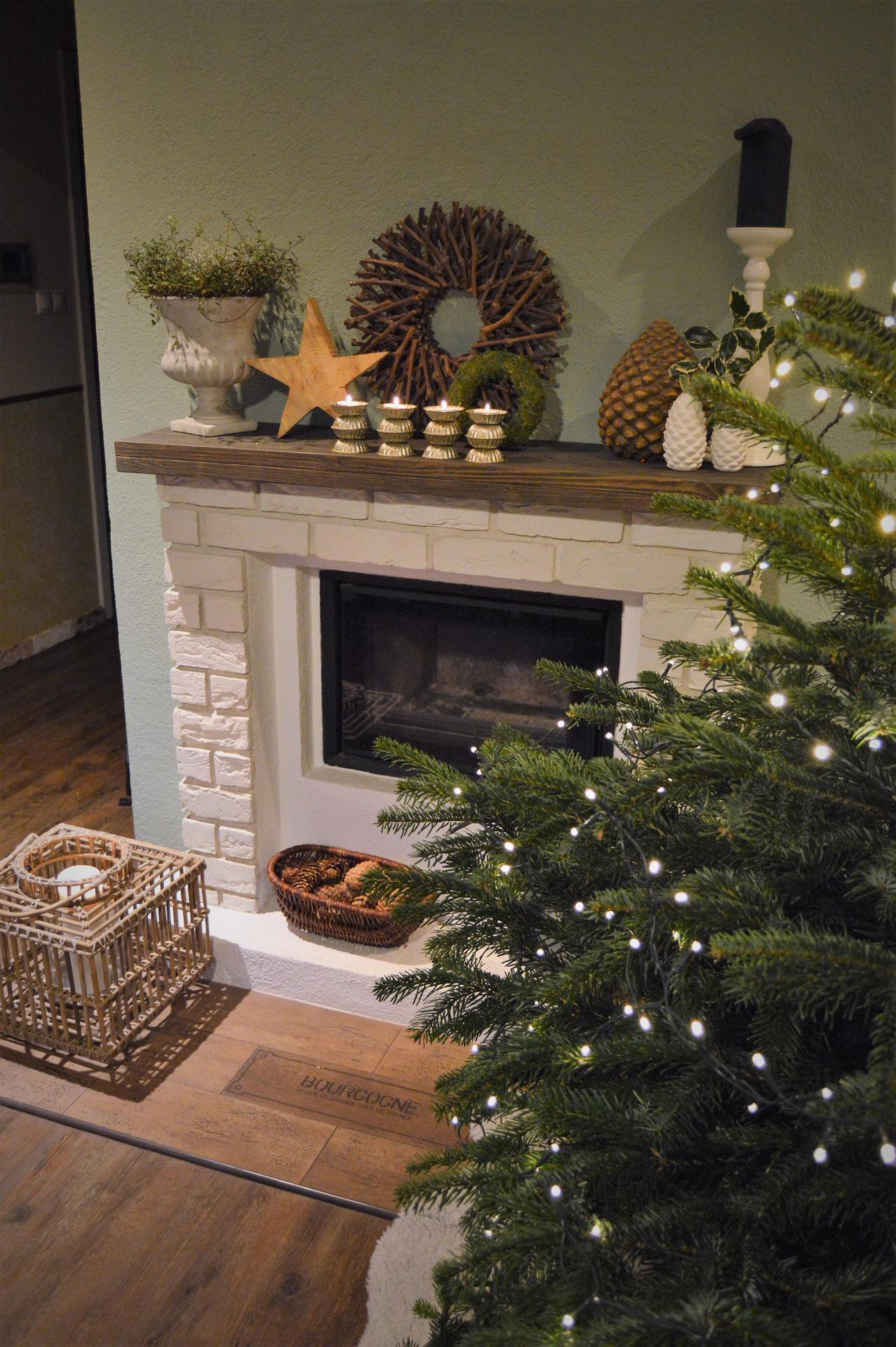 Advent a Vianoce 2020 u nás doma - Obrázok č. 65