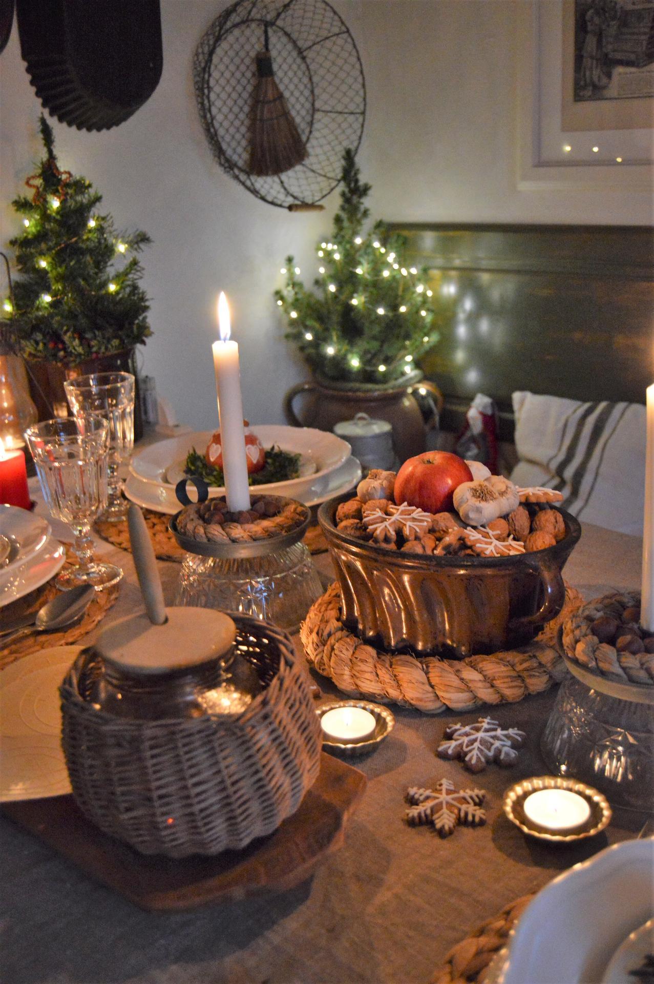 Advent a Vianoce 2020 u nás doma - Obrázok č. 73