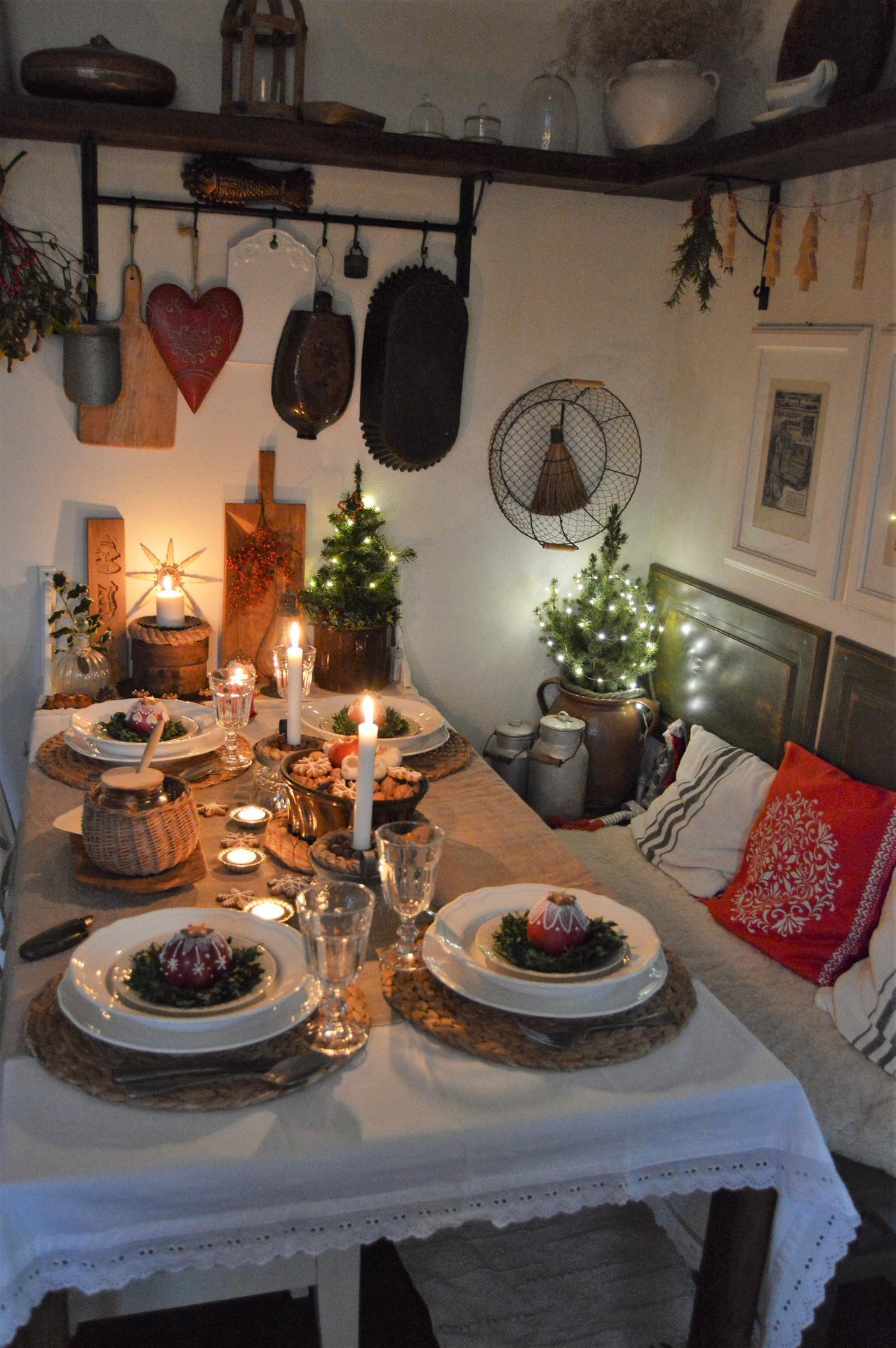Advent a Vianoce 2020 u nás doma - Obrázok č. 74