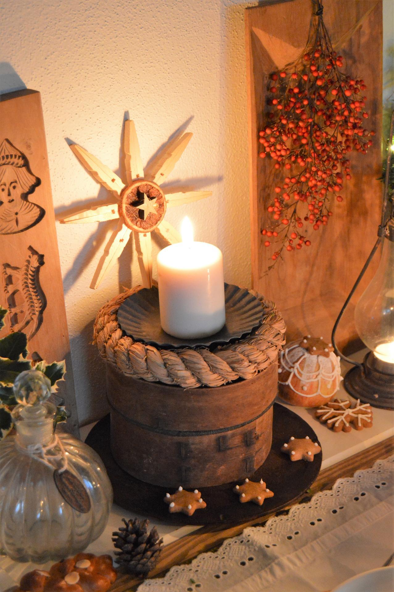 Advent a Vianoce 2020 u nás doma - Obrázok č. 77