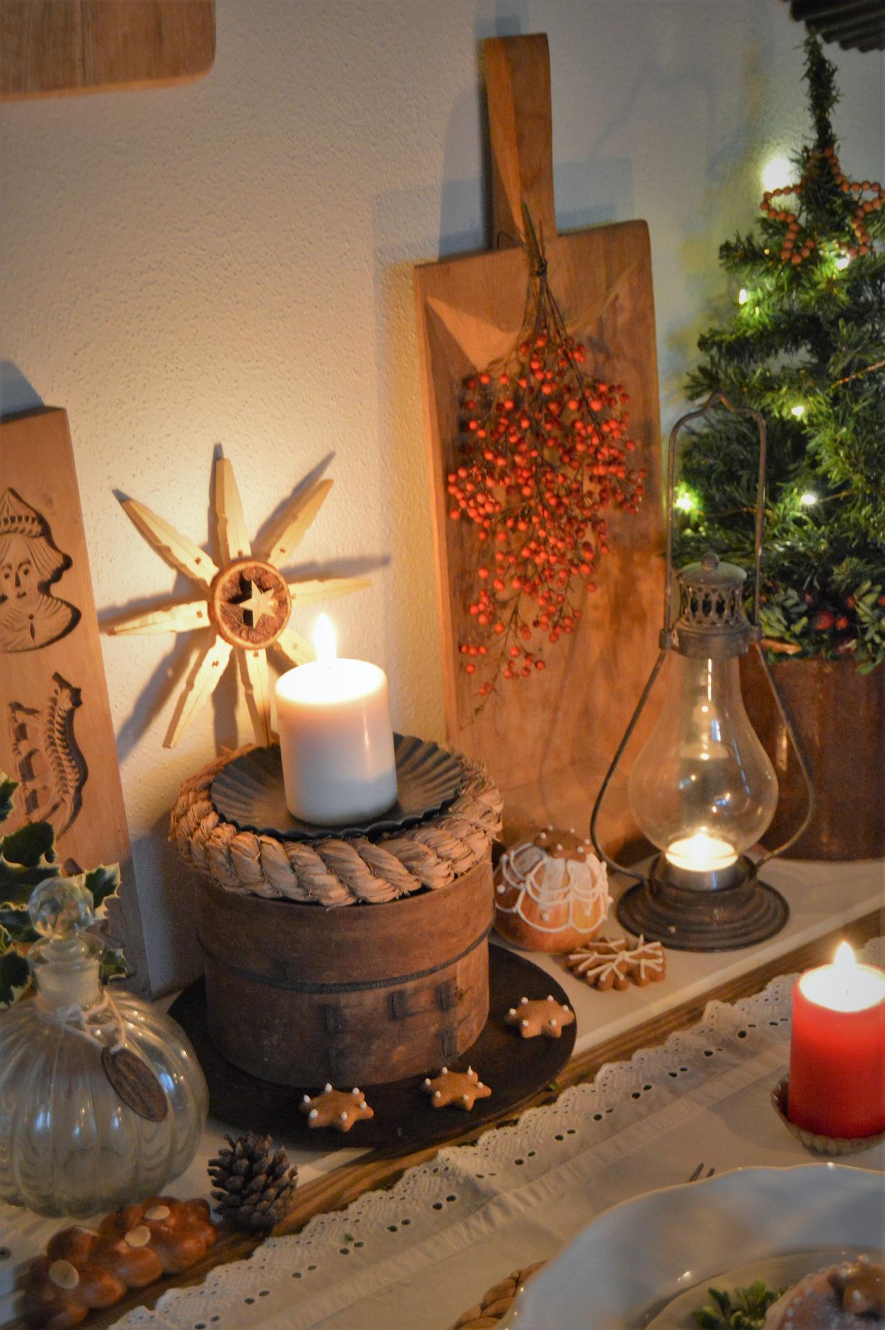 Advent a Vianoce 2020 u nás doma - Obrázok č. 79