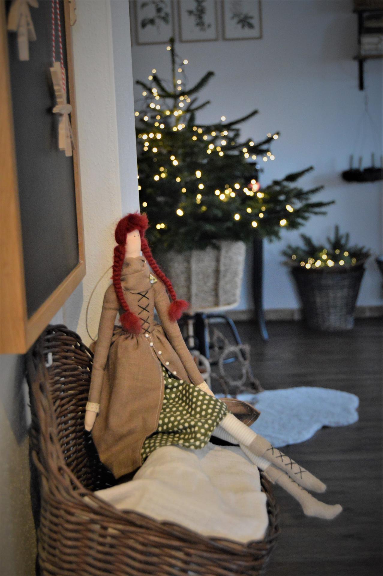 Advent a Vianoce 2020 u nás doma - Obrázok č. 82