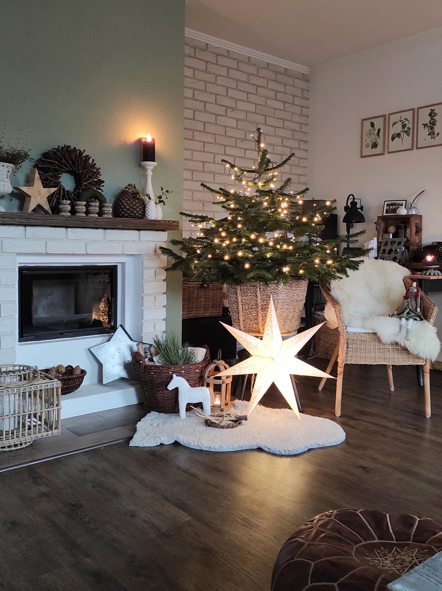 Advent a Vianoce 2020 u nás doma - Obrázok č. 85
