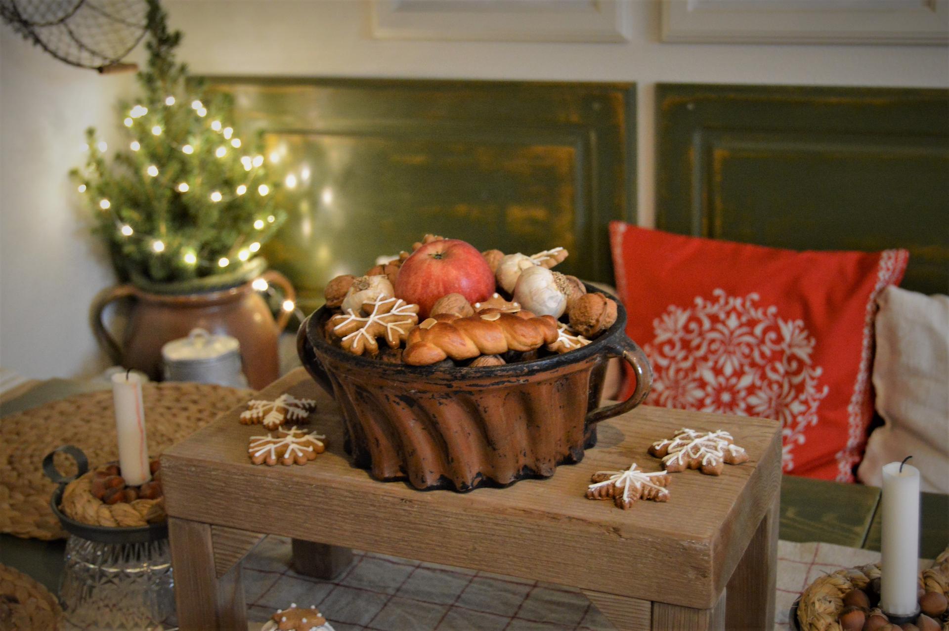 Advent a Vianoce 2020 u nás doma - Obrázok č. 86
