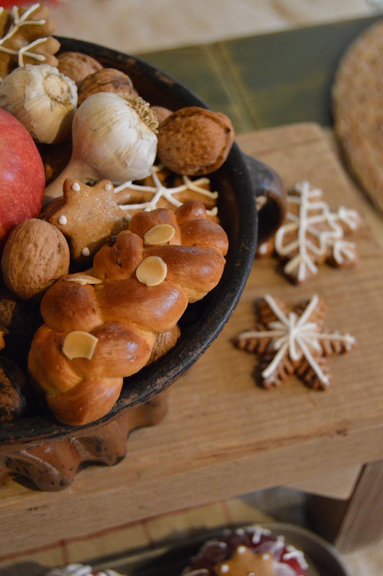 Advent a Vianoce 2020 u nás doma - Obrázok č. 90