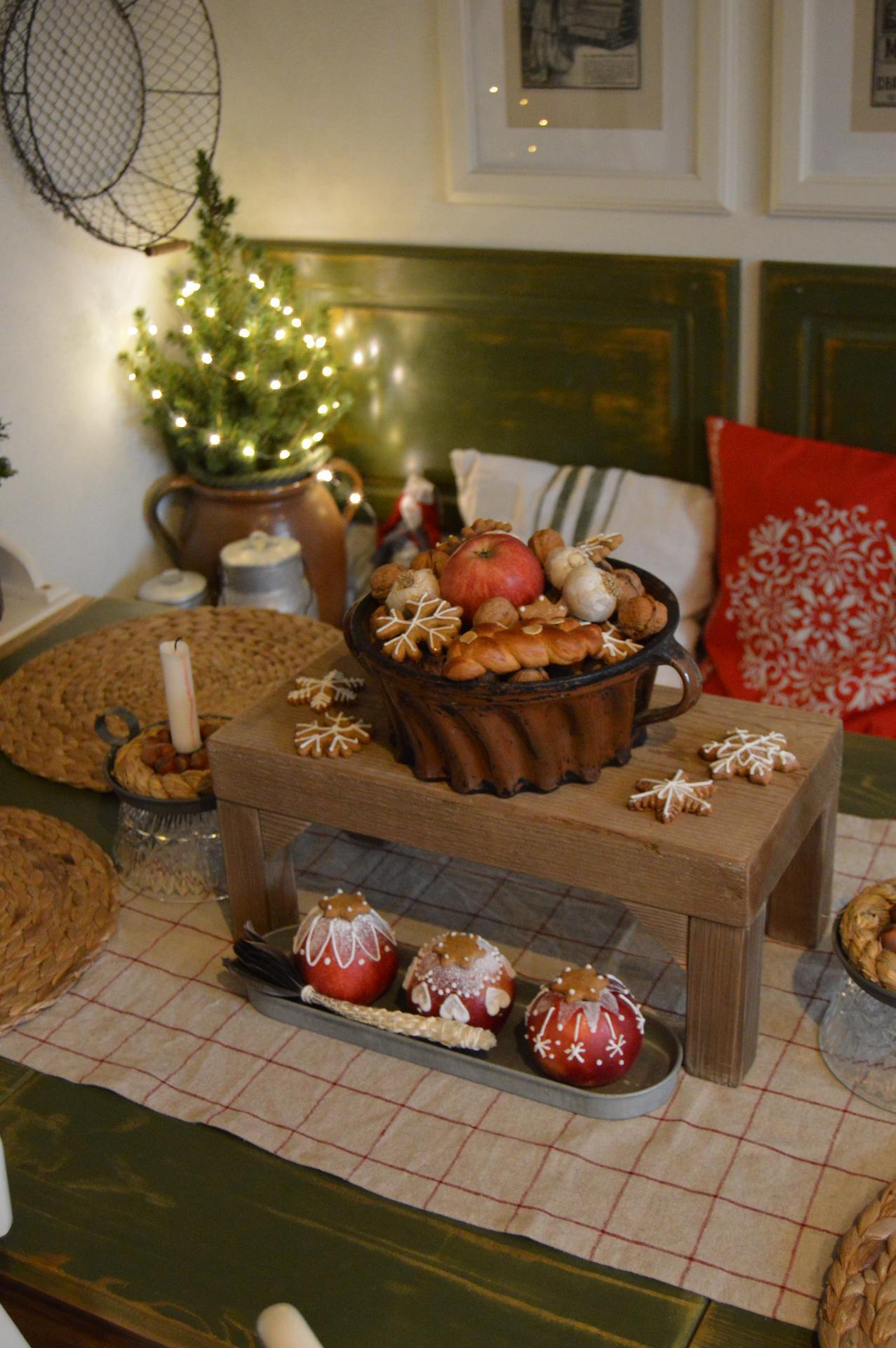 Advent a Vianoce 2020 u nás doma - Obrázok č. 91