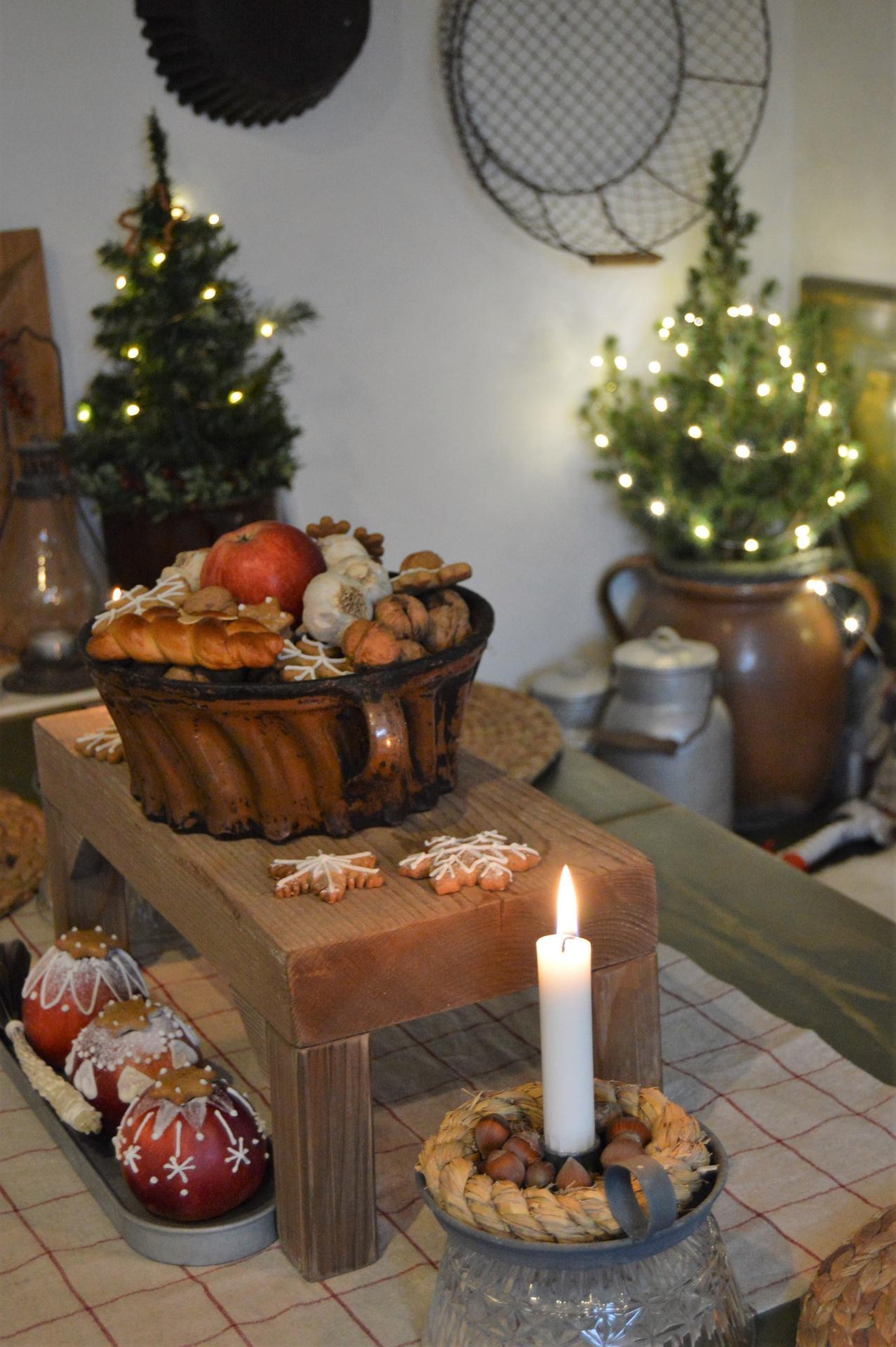 Advent a Vianoce 2020 u nás doma - Obrázok č. 93