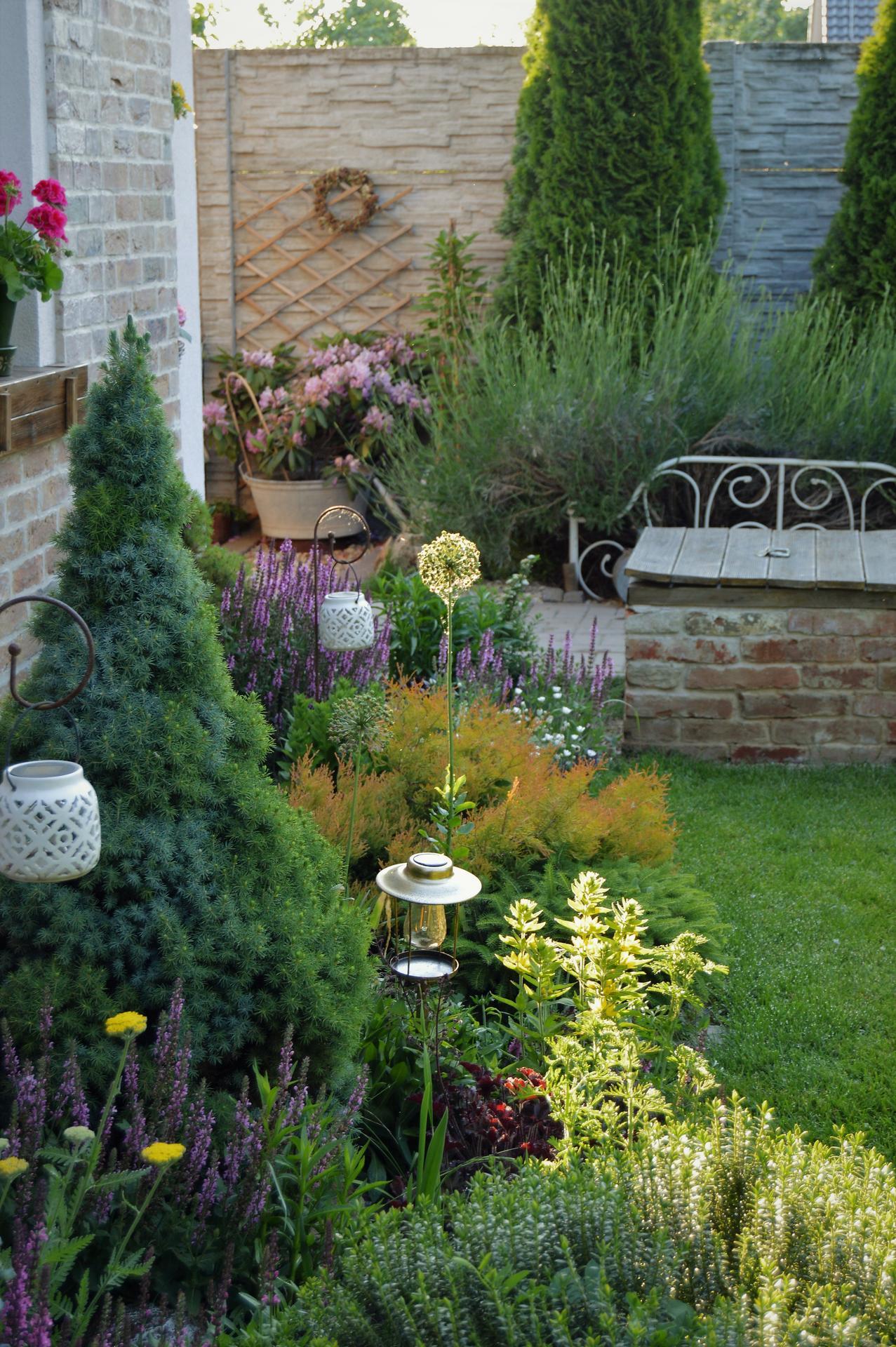 Záhrada a terasa 2021 - Obrázok č. 38