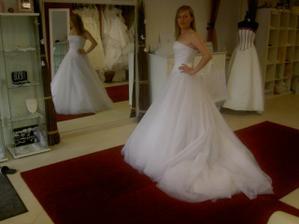 našla som ich na svadobnom veľtrhu v BA, salón Angels v Senci