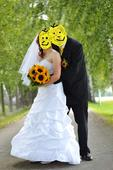 Svatební šaty Agnes, 42