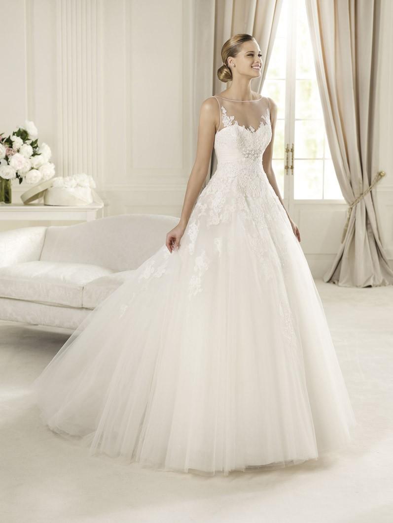 Miluju, miluju velké sukně... - Obrázok č. 3