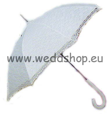 Moja svadbička - Takýto dáždnik zháňam....