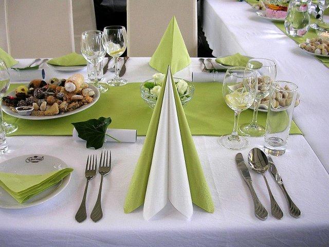 27.8.2011 - inspirace, představy a co už máme - nebo zelená kombinace