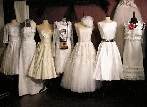 Retro šaty - Obrázok č. 18