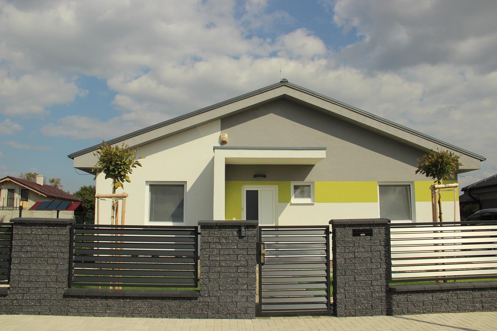 Hľadáte ideálny rodinný dom? - Obrázok č. 1