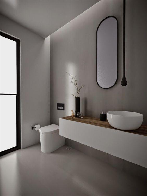 Kúpeľňa - inšpirácie - Obrázok č. 1