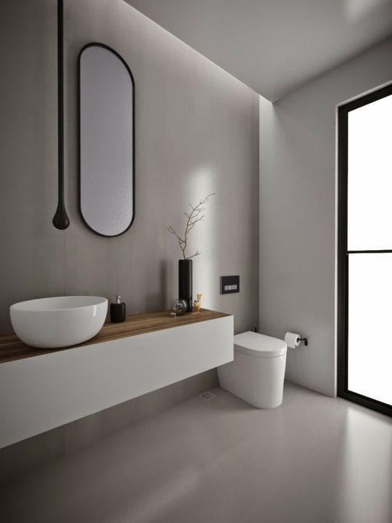 Kúpeľňa - inšpirácie - Obrázok č. 2
