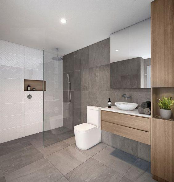 Kúpeľňa - inšpirácie - Obrázok č. 4