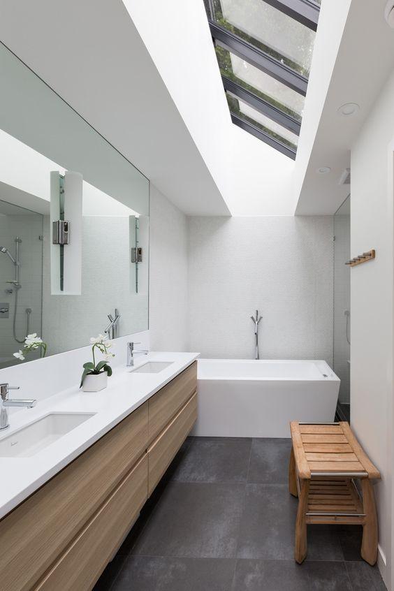 Kúpeľňa - inšpirácie - Obrázok č. 7