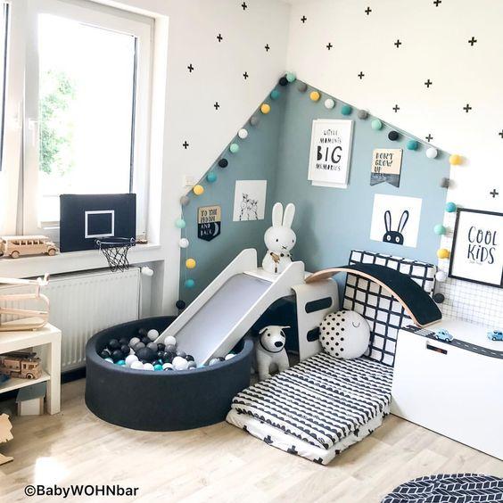 Detská izba - inšpirácie :) - Obrázok č. 1