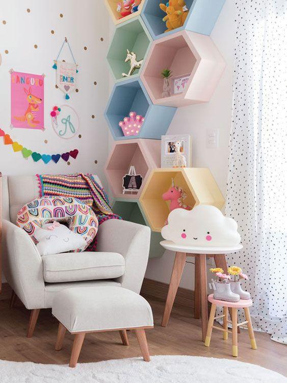 Detská izba - inšpirácie :) - Obrázok č. 2