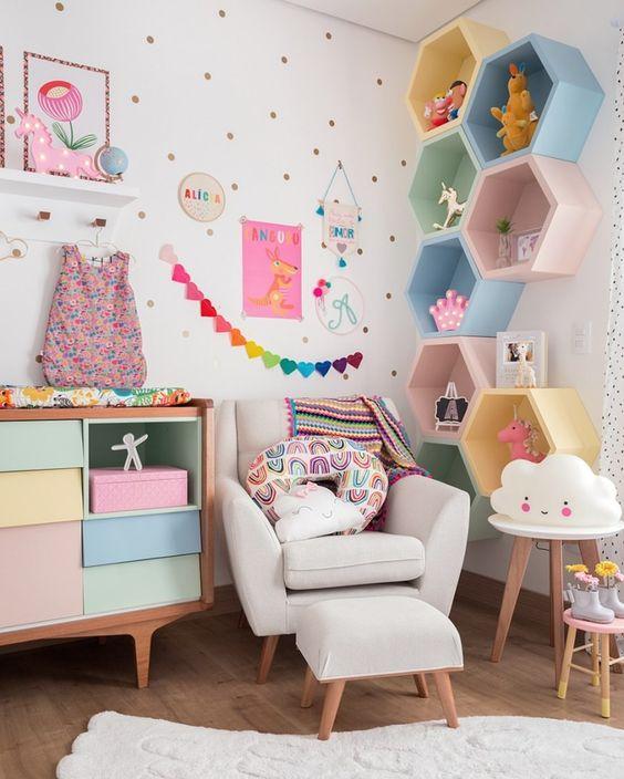 Detská izba - inšpirácie :) - Obrázok č. 3