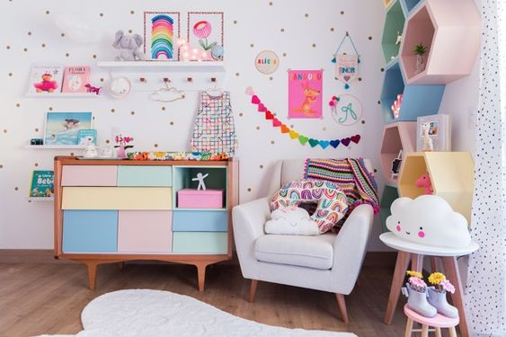 Detská izba - inšpirácie :) - Obrázok č. 4