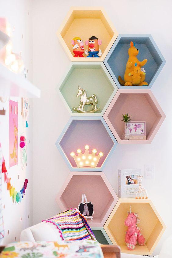 Detská izba - inšpirácie :) - Obrázok č. 5