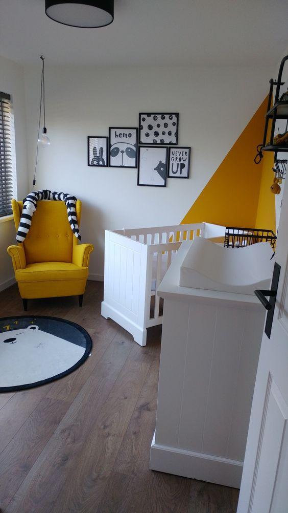 Detská izba - inšpirácie :) - Obrázok č. 6