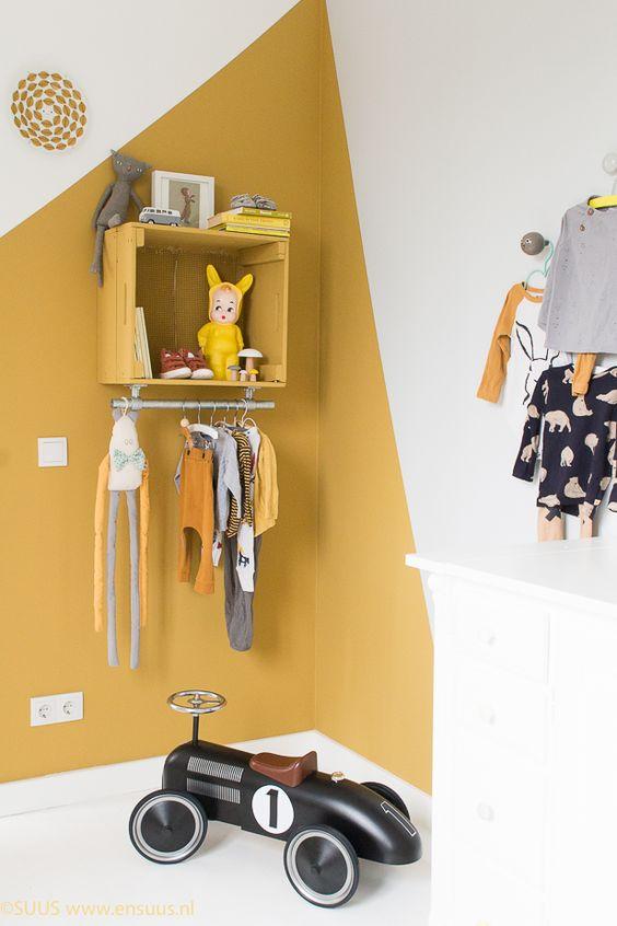 Detská izba - inšpirácie :) - Obrázok č. 8